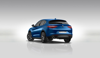 ALFA ROMEO Stelvio Turbo Diesel 180 CV AT8 Executive pieno