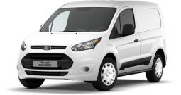 FORD Transit Connect 1.5 TDCi 100cv S&S Entry 200 L1H1