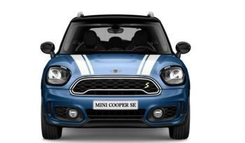 MINI Countryman Cooper S E All4 Business Autom 224cv Hybrid plugin pieno