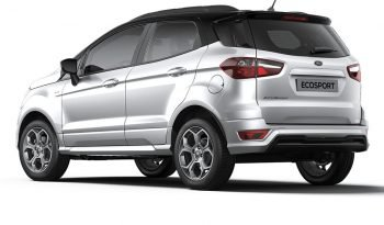 FORD ECOSPORT 1.0 Ecoboost 125cv S&s St-Line pieno