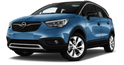 OPEL Crossland X 1.5 Diesel Innovation S&S MT6