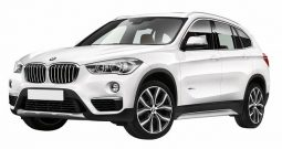 BMW X1 sDrive 18d Business Advantage