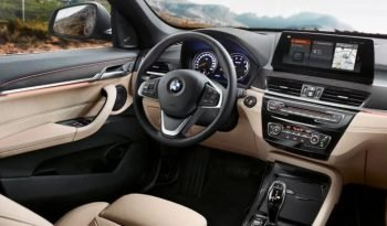 BMW X1 sDrive 18d Business Advantage pieno